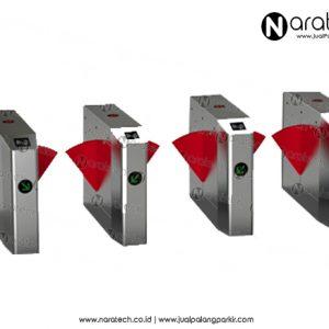 Flap Barrier Jakarta -Flap Barrier 03- Naratech (085815229445 083834496753)
