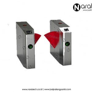 Flap Otomatis -Flap Barrier 01- Naratech (085815229445 083834496753)