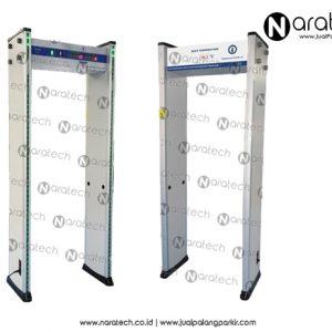 Jual Walk Through Metal Detector-Walk Through Metal Detector 01 Fever- Naratech (085815229445 083834496753)