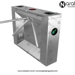 Jual tripod barrier gate-tripod turnstile 04- Naratech (085815229445 083834496753)