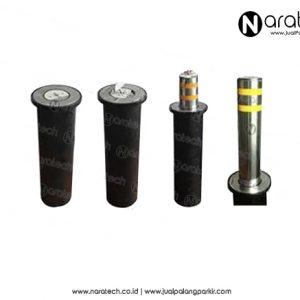 Risining Bollard - Automatic Rising Bollard 02 - Naratech(085815229445 083834496753)