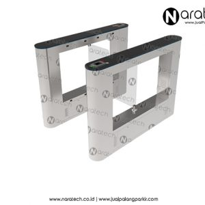 Speed Gate Turnstile - Speed Barrier SB5000 - Naratech (085815229445-083834496753)