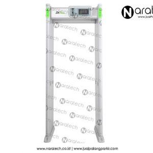 Walk Through Metal Detector Murah -Walk Through Metal Detector ZK D4330 - Naratech (085815229445 083834496753)