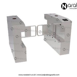 swing gate-swing gate 01- Naratech (085815229445 083834496753)